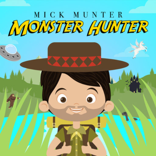 Mick Munter Monster Hunter